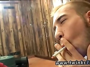 Gay black dicks piss first time All 4 guys chainsmoke while they make out