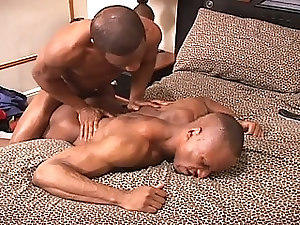 Two Bodybuilder Gay Boys With Go