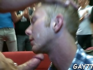 sucking a huge stripper cock video feature 1