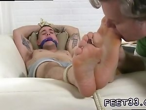 boy gay young new sex photo KC Captured Bound Worshiped