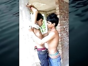 Cute Gay Indian Couples part 4