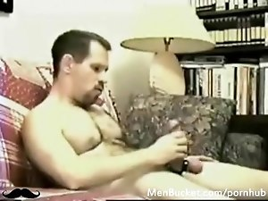 Compilation of real amateur dudes jerking off on camera