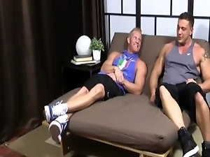 First time young gay foot stories and boys smooth legs Ricky Hypnotize