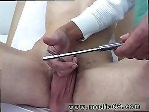 Gay huge cock physicals and free hot nude doctor Once it was in I