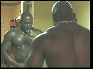 Gay Black - Bacchus - Hotel - Bobby Blake And Flex Deon part1
